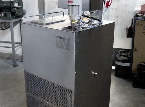 Kryostat MK-503A