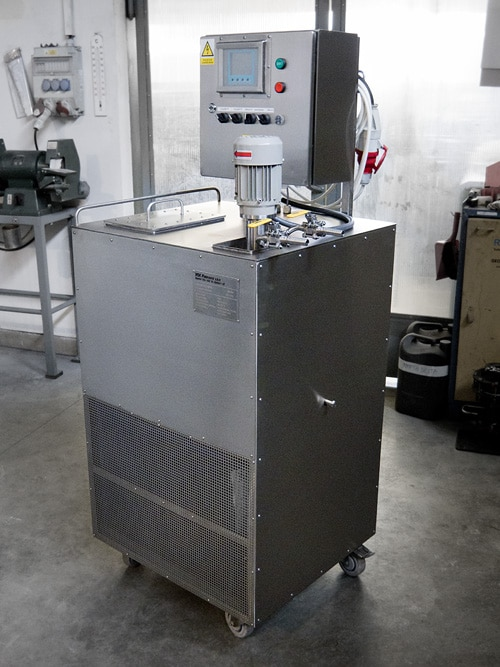 Cryostat MK50-3A