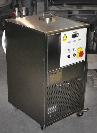 Cryostat Emka 50-1a