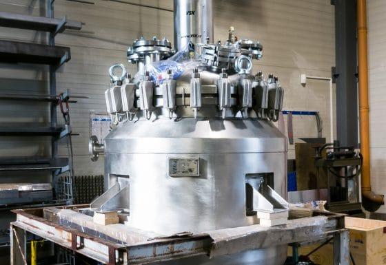 Reaktor A-13-21