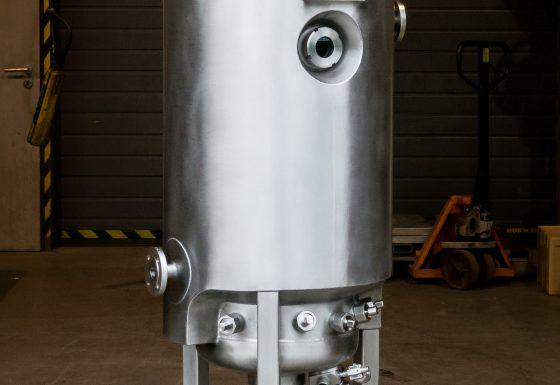 Fermentor 100 L