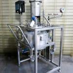 Reactor 50 L, 6 barg