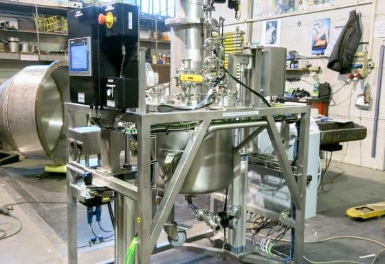Reactor 60 L