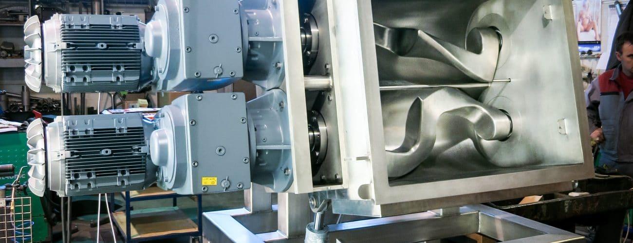 Z-mixer